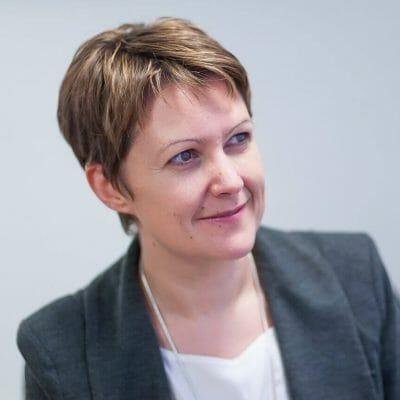 Rebecca Thorpe