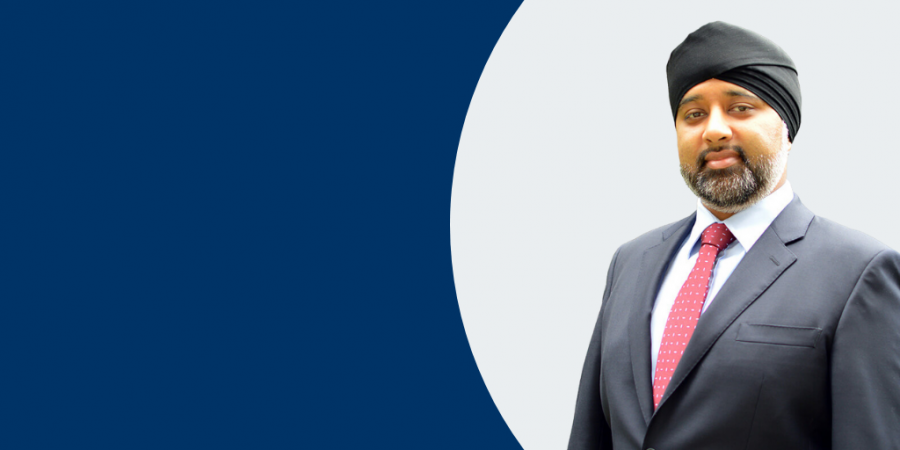 Rick Seehra - Practice Lead, Prudential