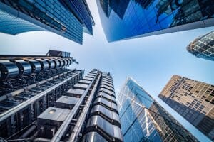 London remains financial service centre of Europe