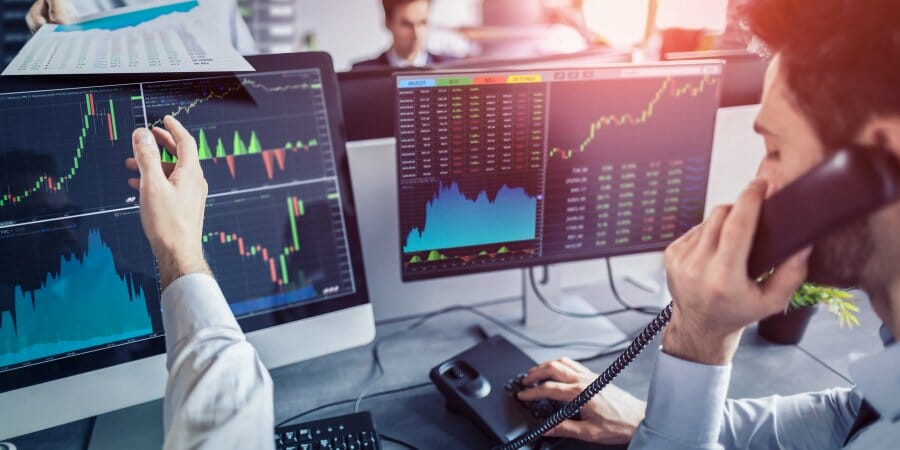 Can brokers enjoy the benefit of diversification, without increasing compliance risk?
